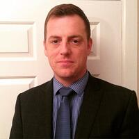 PJ Cotterell - General Manager, Tooling & Engineering Distribution Ltd.
