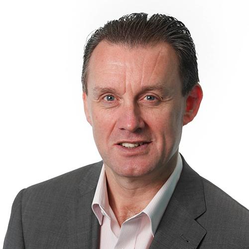 Peter Fox - Director, Digicom
