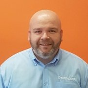 Barry Benson - Managing Director, Dyno-Rod