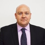 Robert O'Rourke - Owner and MD, Privatmark