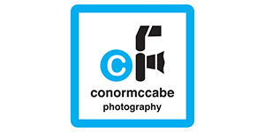 Owner, Conor McCabe Photography